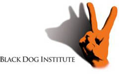 Logo Black Dog