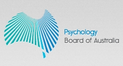 Logo Psychology Board Of Australia
